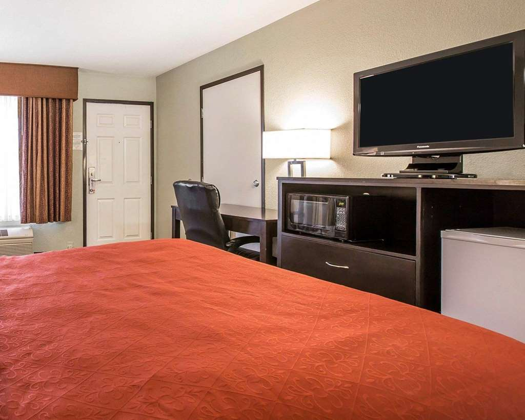 Gallery image of Quality Inn & Suites Woodland Sacramento Airport
