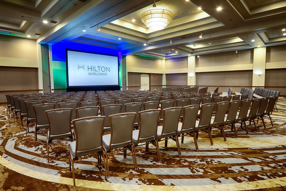 Gallery image of Hilton Phoenix Airport