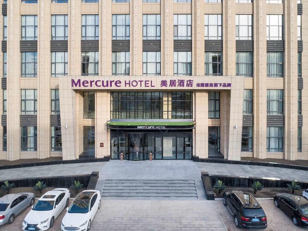 Mercure Harbin Songbei