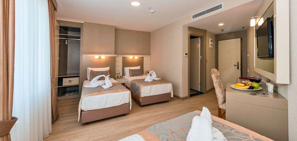 Marcello Hotel