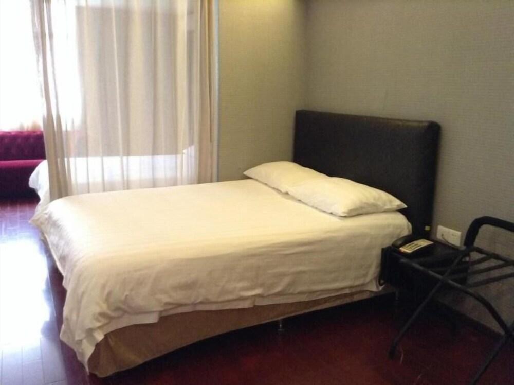 Fx Hotel East Lake Park Shenzhen