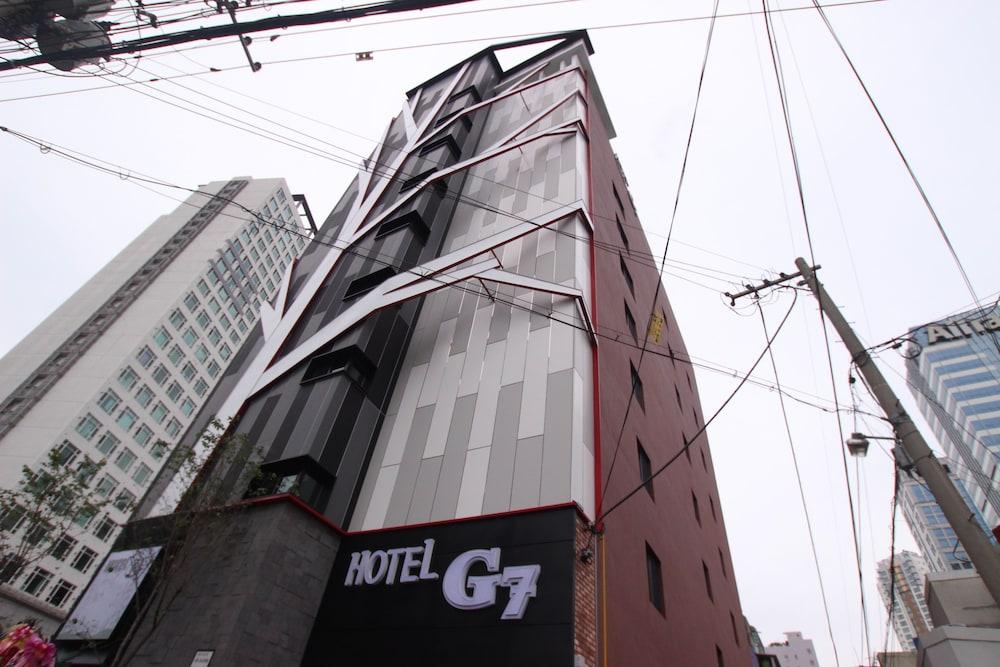 G7 Hotel
