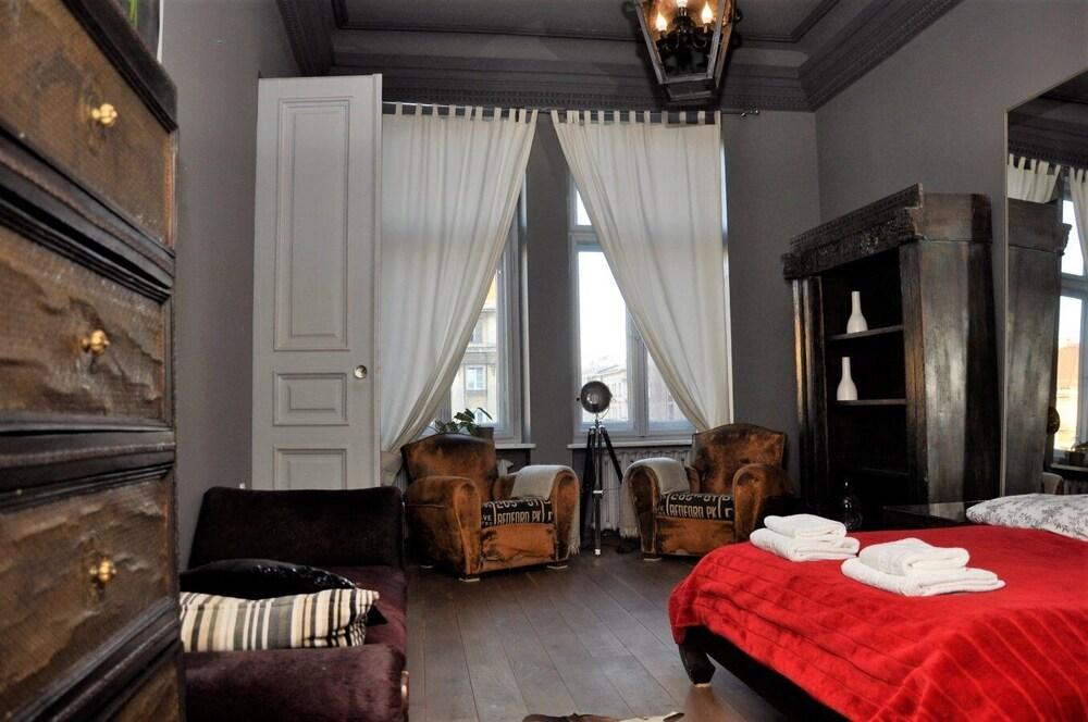 Prudentia Apartments Targowa Mościcki