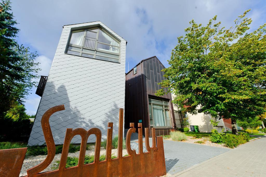 Gallery image of Boutique Hotel Smil?i? Vilos