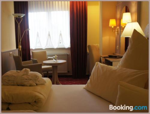 Gallery image of Park Hotel Sletz Giessen