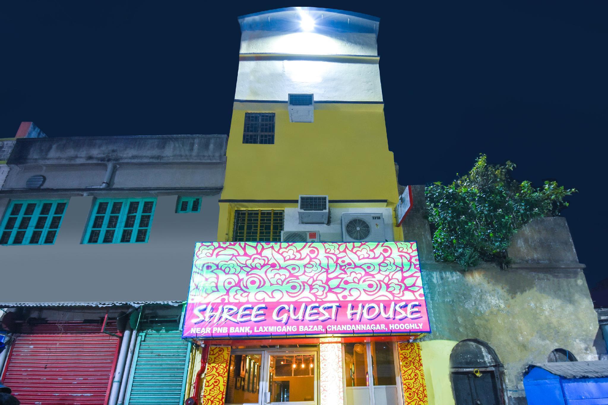 OYO 48993 Shree Guest House