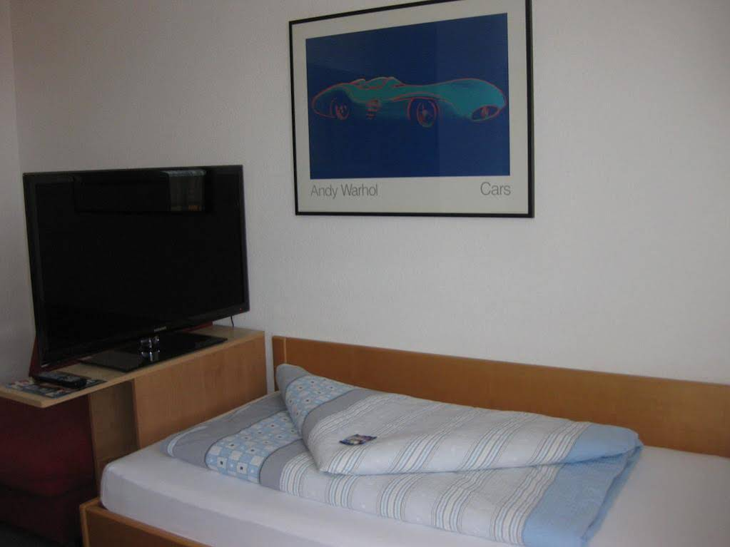 Gallery image of BB City Hotel