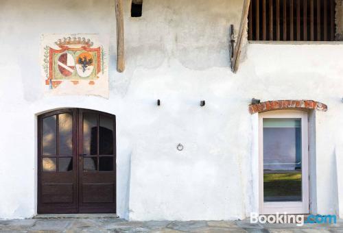 Gallery image of Agriturismo Famiglia al Castello Di Bagnolo