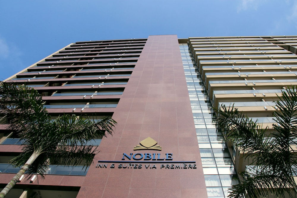 Nobile Inn & Suites Via Premiere
