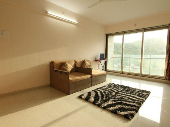 Oyo Apartments Mumbai Vikhroli