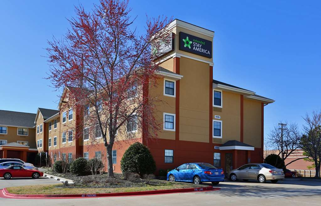 Gallery image of Extended Stay America Oklahoma City NW Expressway
