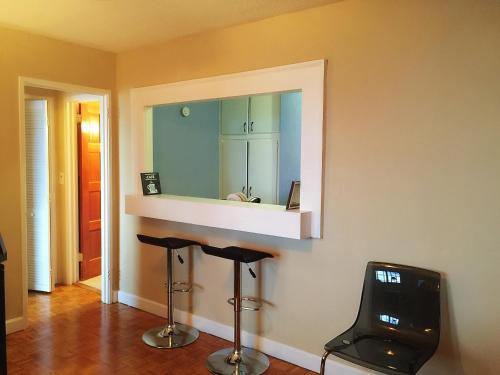 Downtown 1 Bedroom Apt #18H