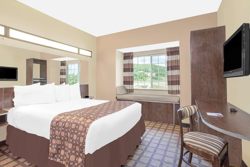 Gallery image of Microtel Inn & Suites by Wyndham Mansfield