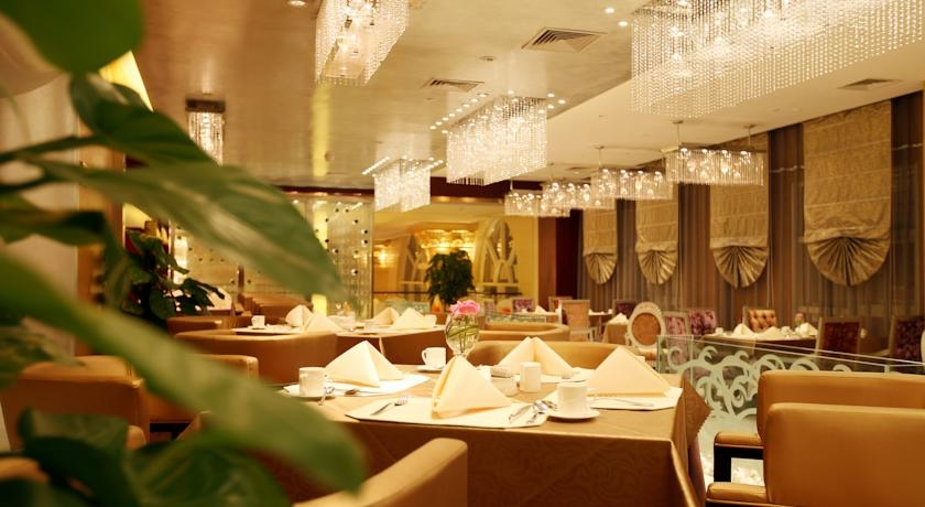 Lijingwan International Hotel