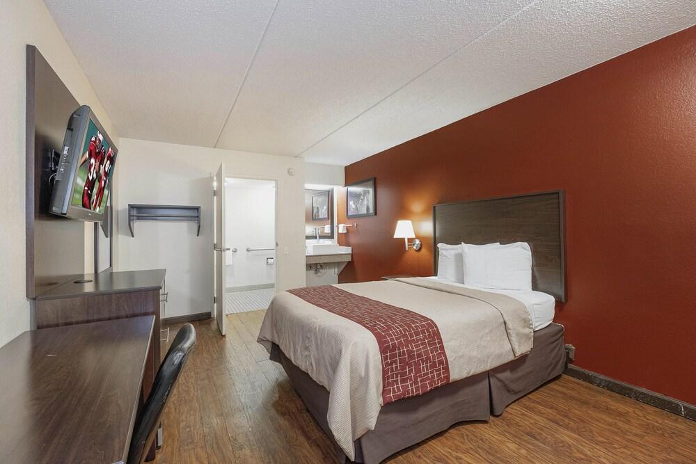 Gallery image of Red Roof Inn Jackson North Ridgeland