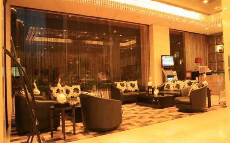 Qingdao Sunny World Hotel