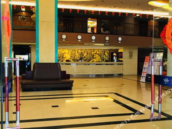 Gallery image of Jinmao Hotel