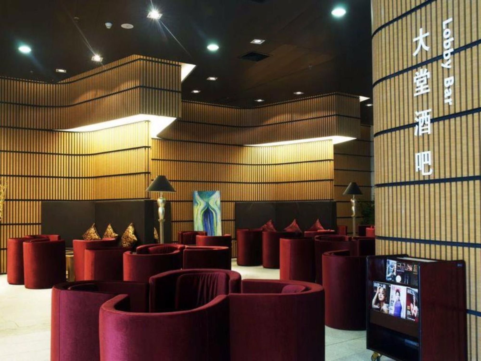 QD Guoxin Haitian Grand Theatre Hotel