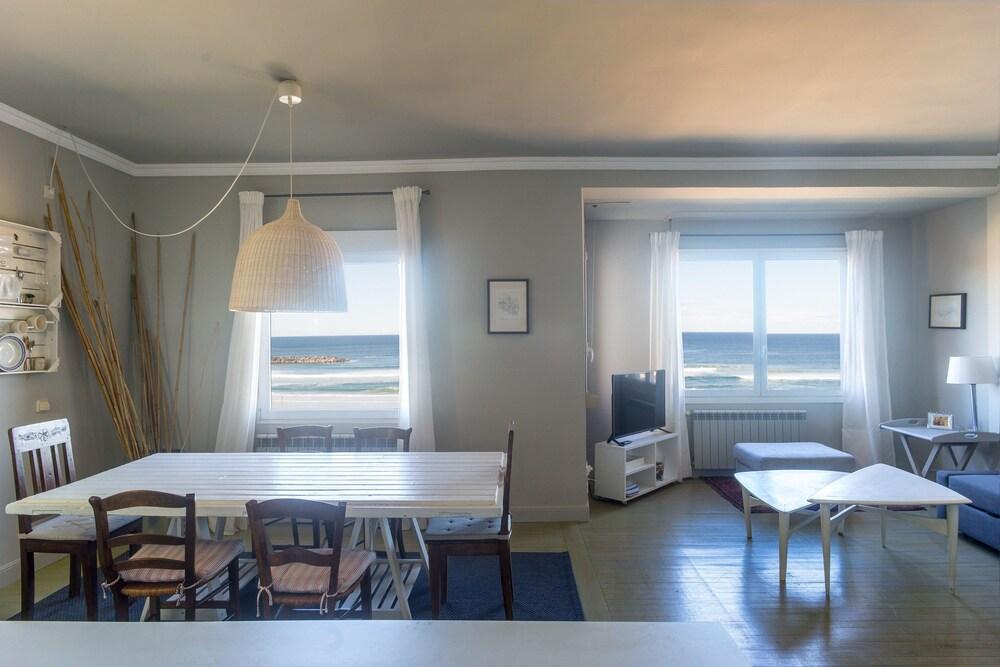 La Plage Zurriola Iberorent Apartments