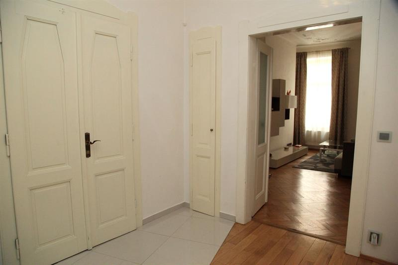 Fully Equipped Central Spacious Apt