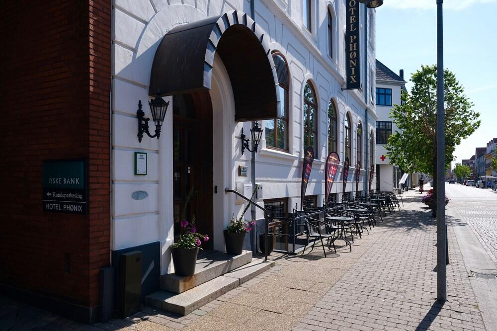 Gallery image of Hotel Phønix Brønderslev