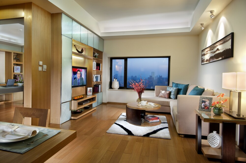 Gallery image of Somerset International Building Tianjin