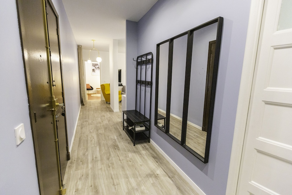 Appartement Palestro
