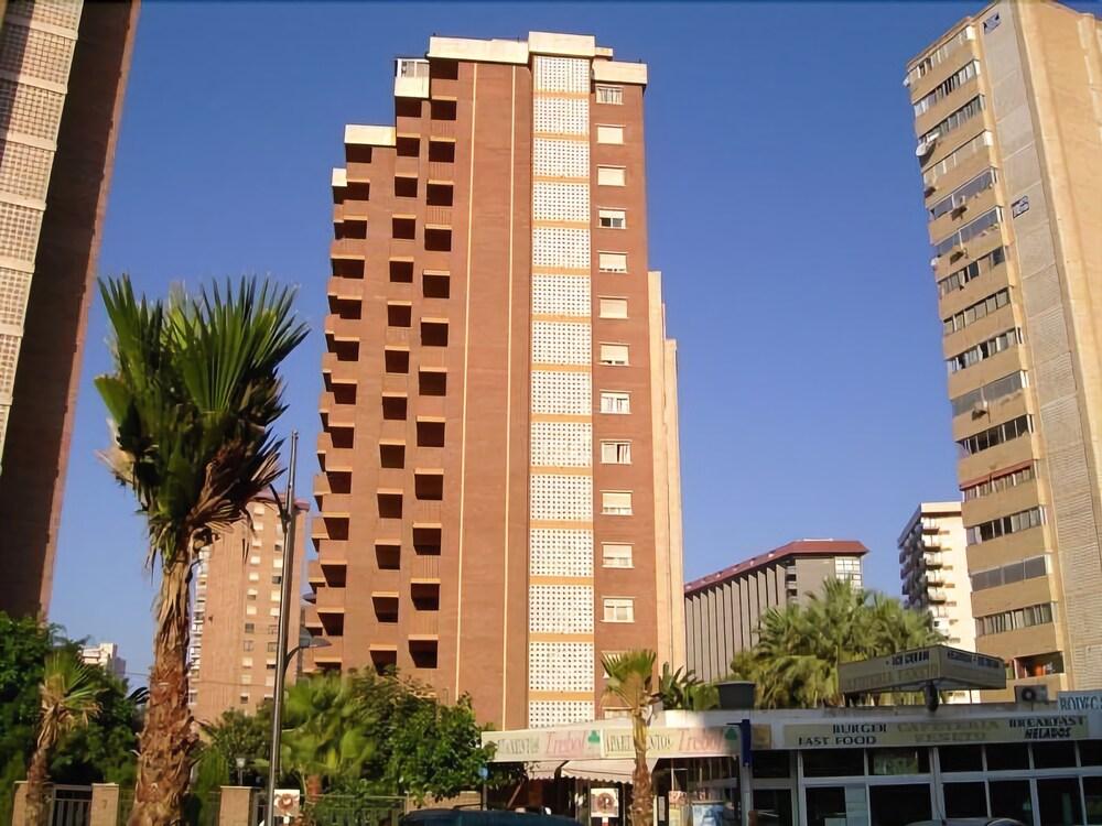 Gallery image of Apartamentos Trebol