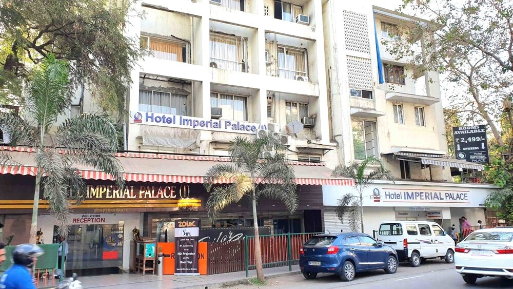 Hotel Imperial Executive Andheri