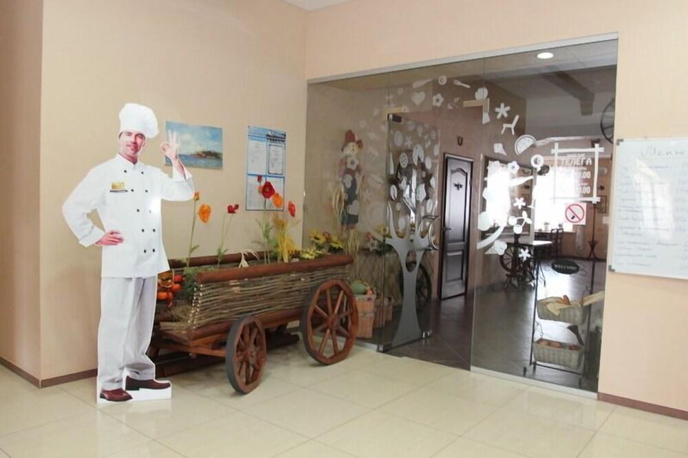 Gallery image of Volga Volga