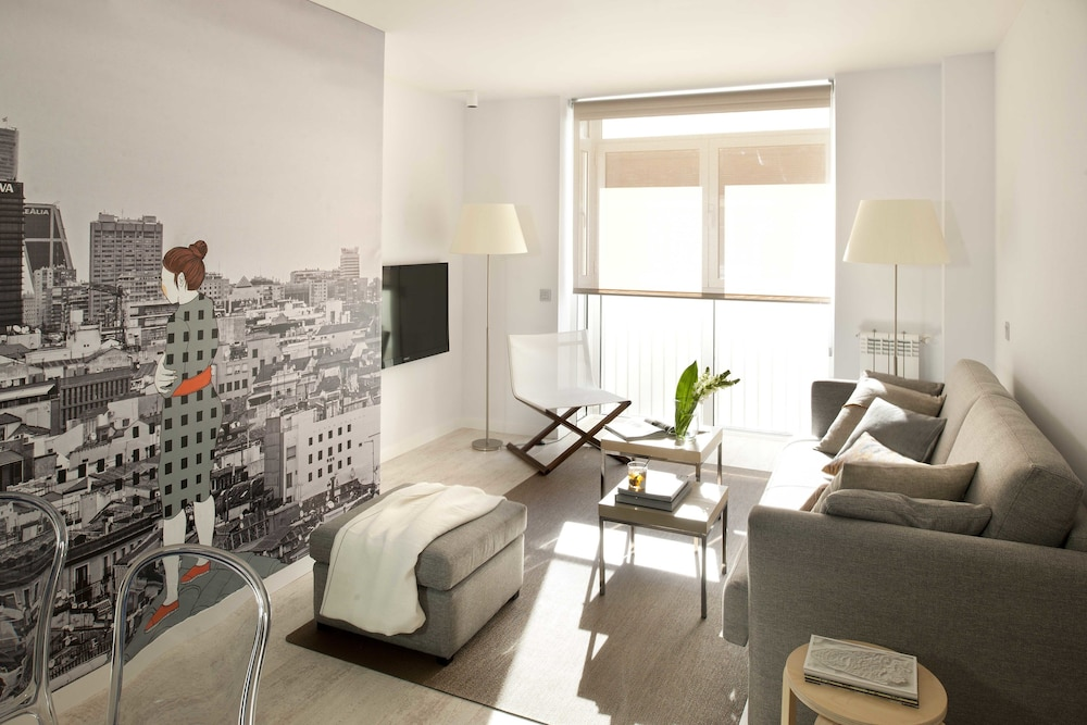 Eric Vokel Boutique Apartments Atocha Suites