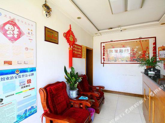 Gallery image of Huifeng Hostel