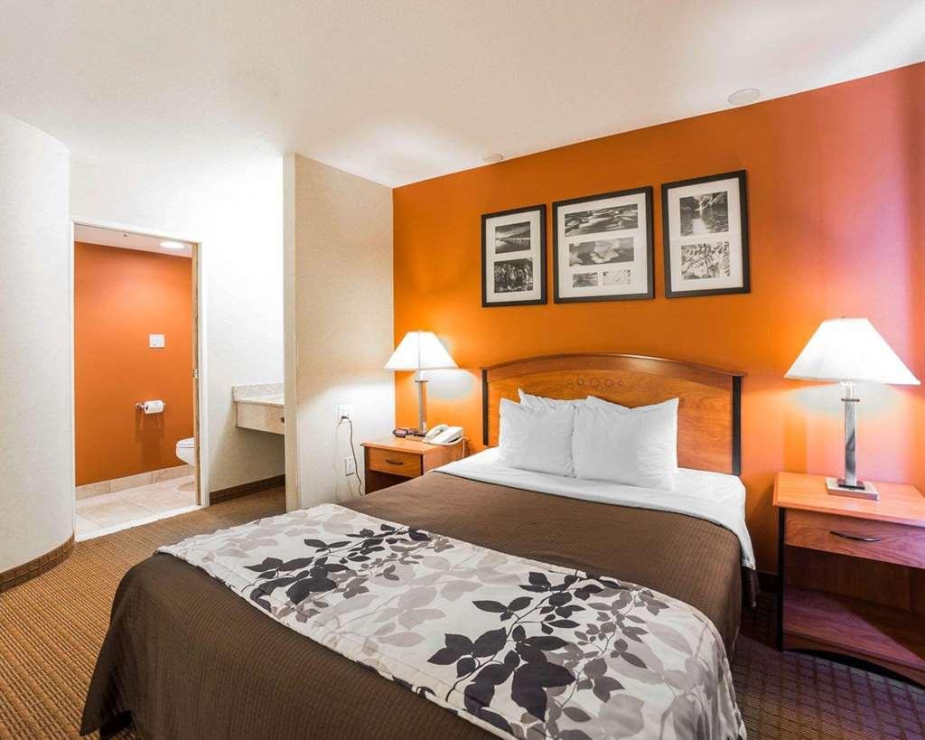 Gallery image of Sleep Inn South Jordan Sandy
