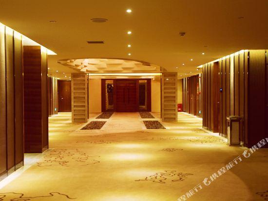 Wuhu Starlight Puli Hotel