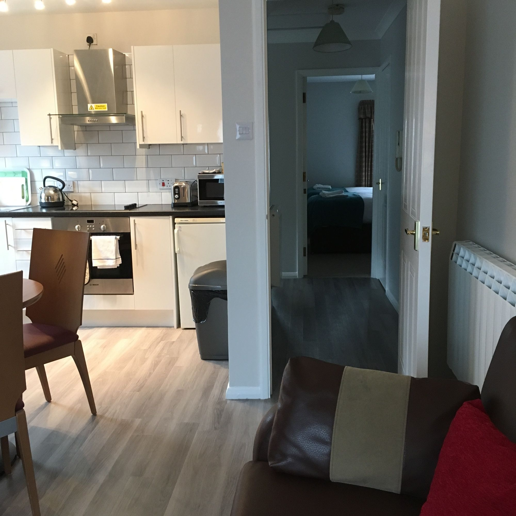 Gallery image of Calton Apartments