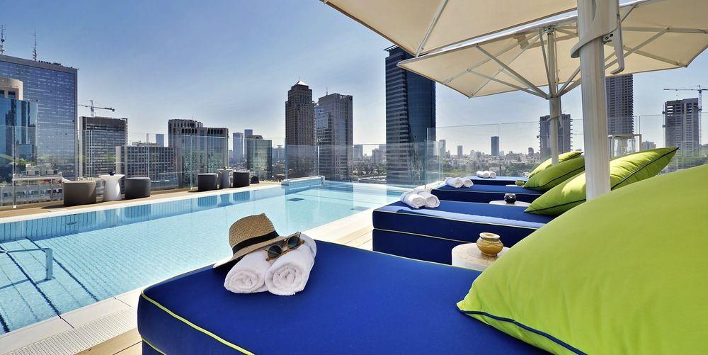 Hotel Indigo Tel Aviv Diamond District