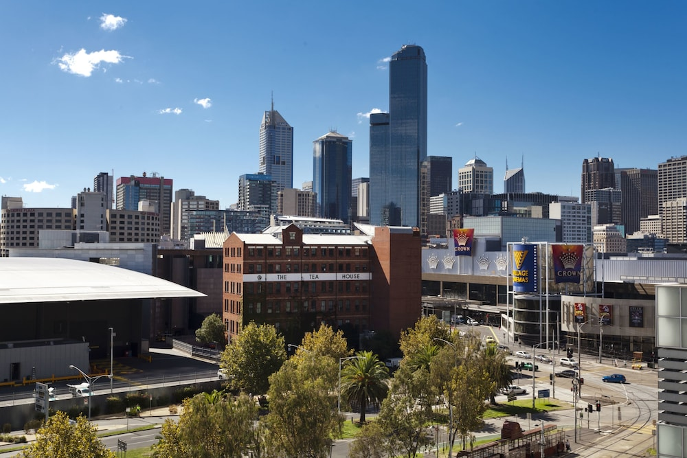 Staycentral Melbourne Serviced Apartments Southbank