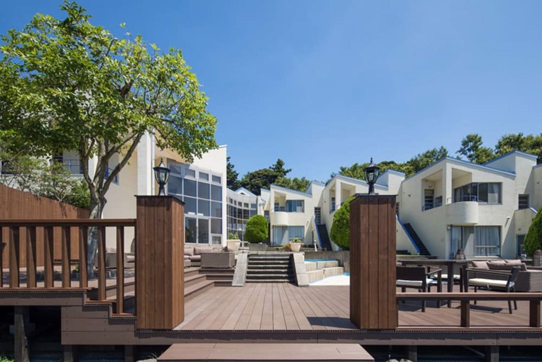 sundance resort Izukougen Annex