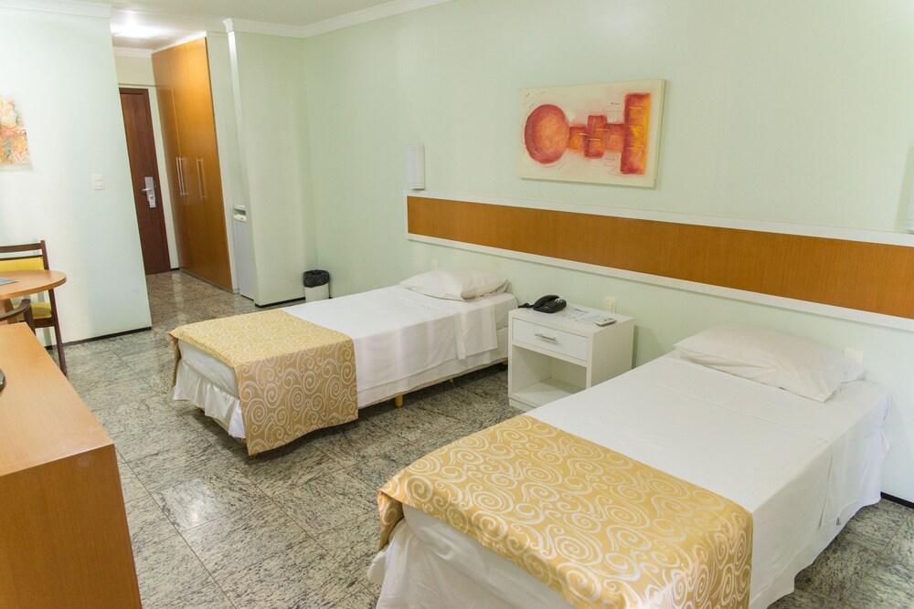 Gallery image of Costa Atlântico Hotel