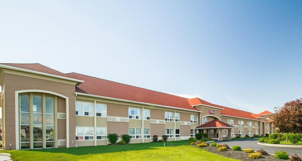 Gallery image of Red Roof Inn Batavia