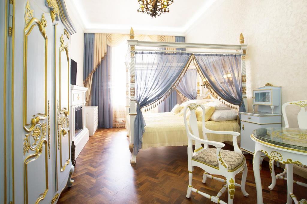 Art Apartments Celakovskeho Sady