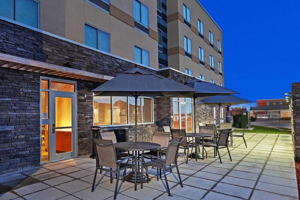 Gallery image of Fairfield Inn & Suites by Marriott Liberal