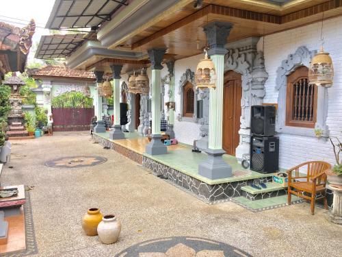 Ramayana Homestay