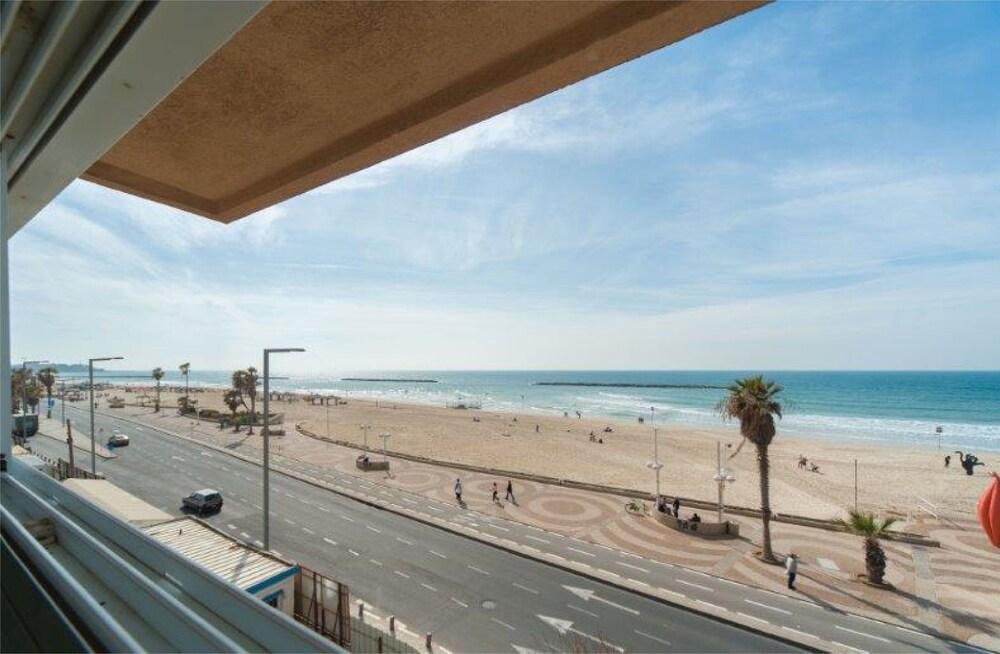 Sea N'Rent 2 Trumpeldor Tel Aviv