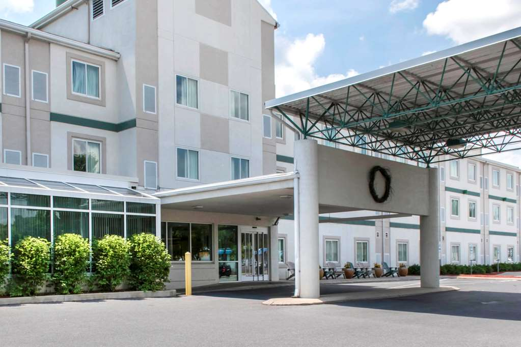 Quality Inn Near University Park