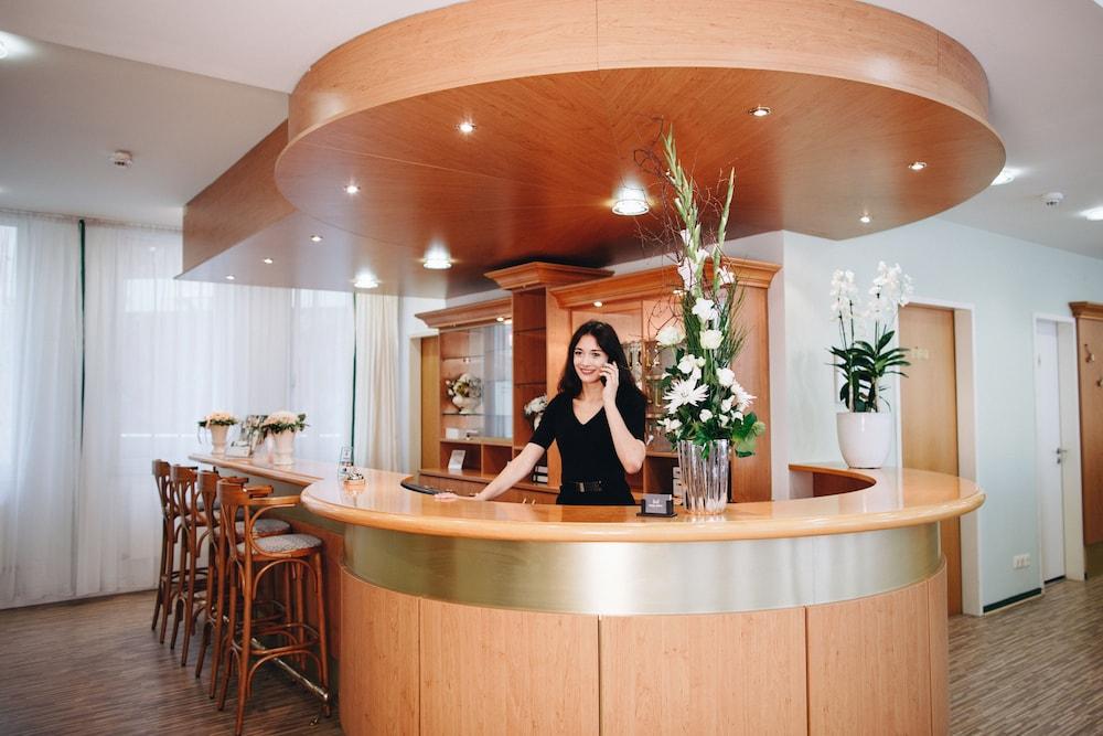 Gallery image of Hotel Helle Mitte Berlin