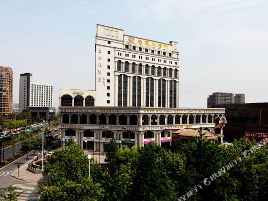 Hangzhou Crown Hotel