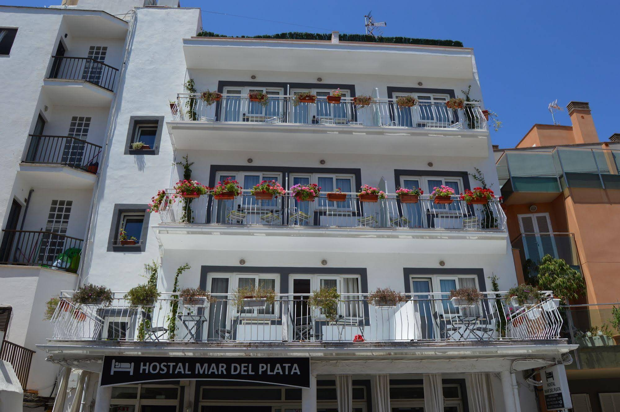 Hostal Mar del Plata - Playa De Palma