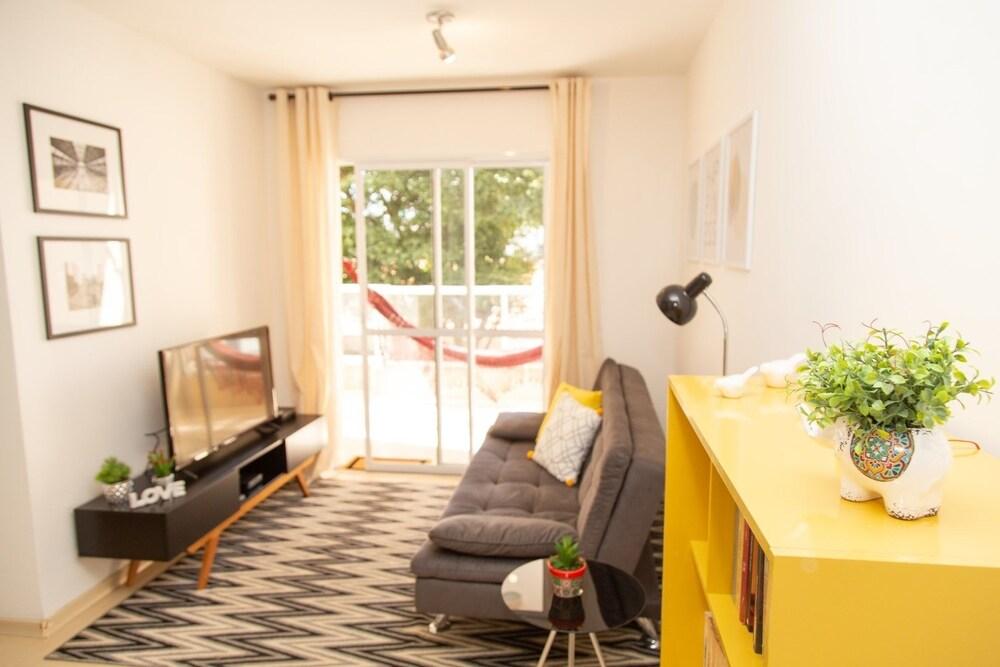 OBA 31 Apartamento próx. Pq Aclimação