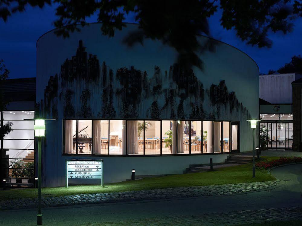 Gallery image of Fuglsøcentret